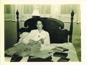 -1940s EW on bed, typewriter, v2 (13)