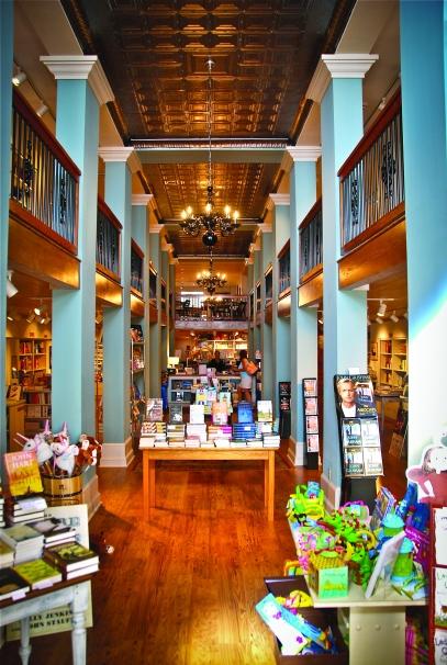 -Turnrow books interior