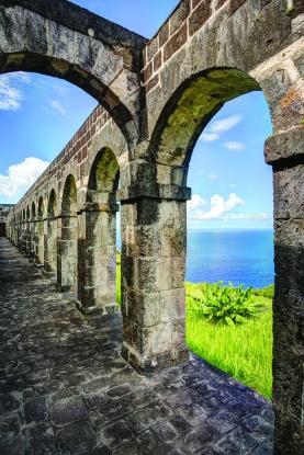 St. Kitts Marriott - Brimstone (Courtesy of St. Kitts Marriott)