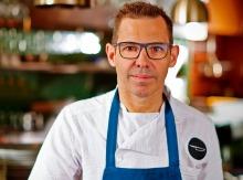 Chef John Tesar - photo credit Kevin Marple