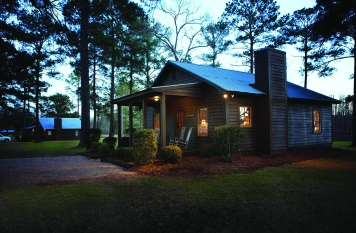 Ext cabin 1