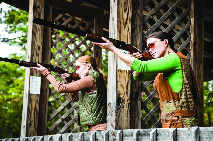 *SpringBankPlantation_BarnsleyResort_LadiesShooting
