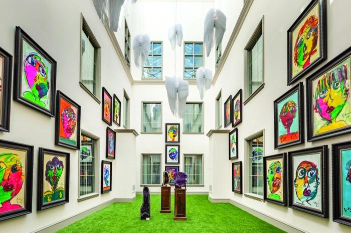 art-atrium